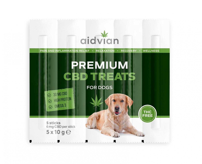 Aidvian CBD